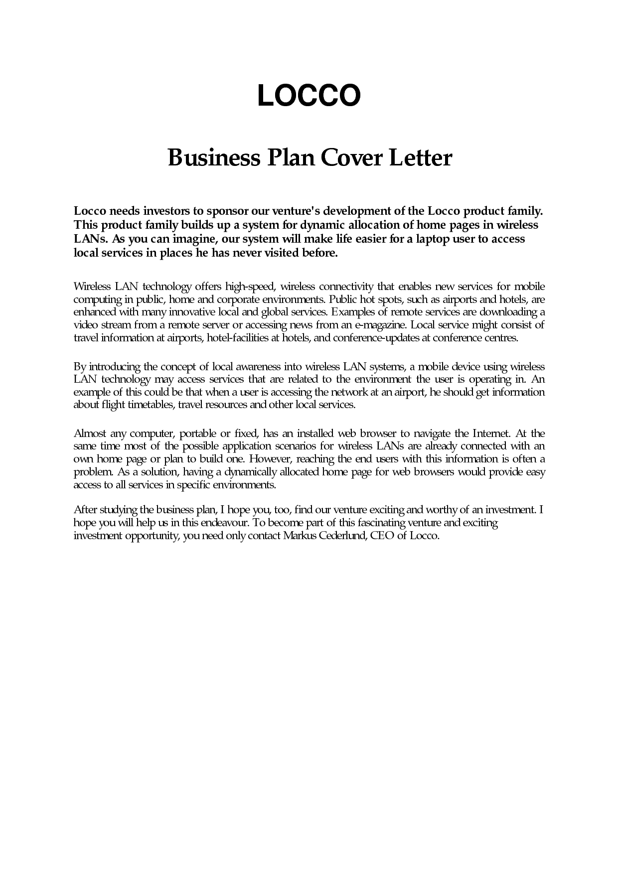 how to write a business proposal cover letters   Yelom