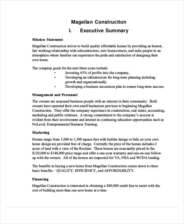 39 Business Proposal Examples Samples Pdf