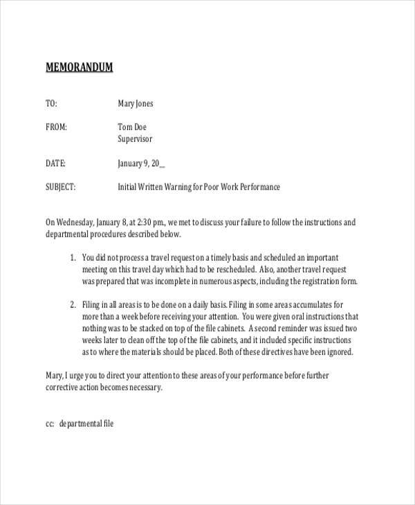 15+ Meeting Memo – Free Sample, Example, Format Download | Sample