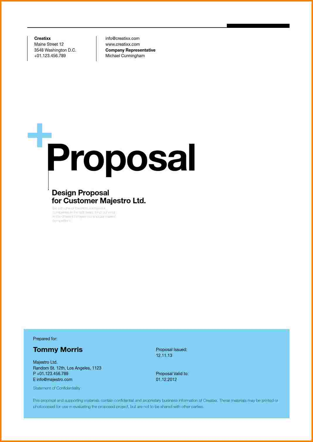 proposal cover page   Yelom.myphonecompany.co