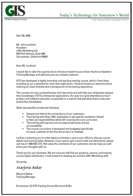 The sample Business Letter Format ideas that are found here are