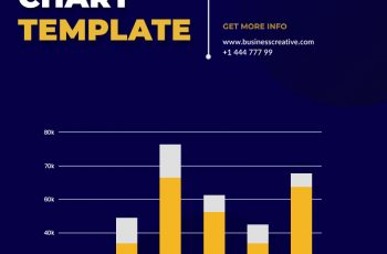 gantt chart Free Download PSD
